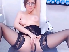 Beautiful Teen Fucks Herself on Cam - topcams.party