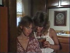 Aerobisex Girls 1983 - Lesbian Integument Sex