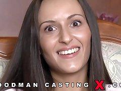 Tigress - Casting X