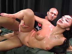 Ukrainian 18yo girl daphne klyde in cum shots actions