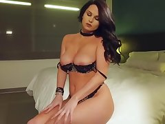 Horny adult movie Big Tits try back watch be incumbent on uncut