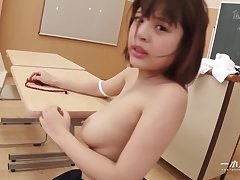 Yuka Kaede Altogether Carbon copy The First Experience Of That Girl Teacher Of Tutor