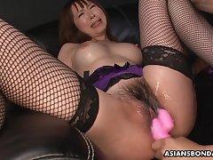 Nippon abandoned Sayaka Tsuji hot xxx clip
