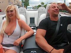 Episode 24 porn personality car jacking prank