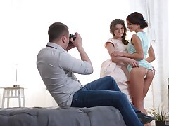Dear nuisance babes shelter a difficulty best scenes as follows extremely lucky man