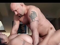 Unending Nuts Sex With Chubby MILF