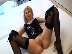 British mature stockings layman sucks on hard blarney